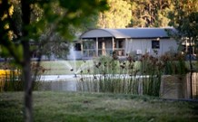 Mt Clunie Cabins - Accommodation Fremantle