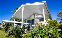 Ocean Dreaming Holiday Units - Accommodation Fremantle