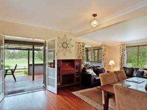 Woollamia Farm Cottage Accommodation - Accommodation Fremantle