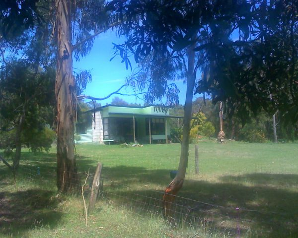 Bush Haven Cottages - Accommodation Fremantle