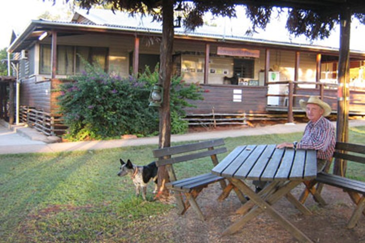 Myella Farmstay - Baralaba - Accommodation Fremantle