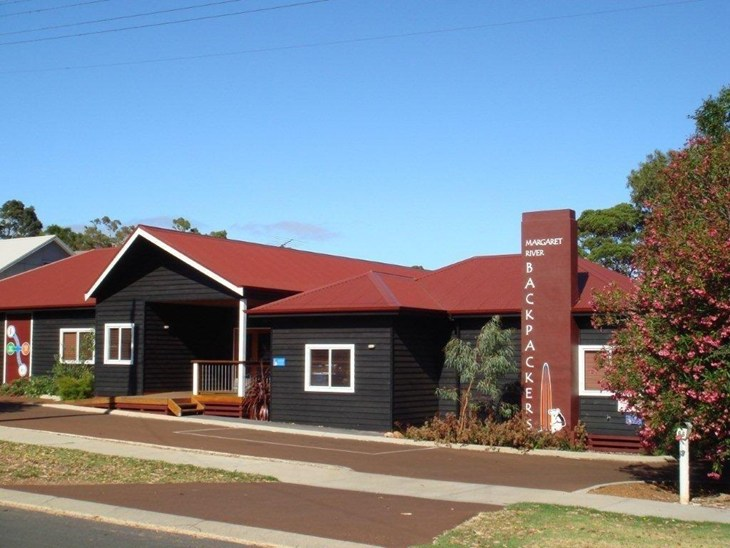 Margaret River Backpackers YHA - Accommodation Fremantle
