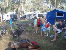 Murphys Creek Escape - Accommodation Fremantle