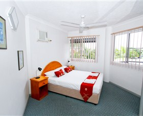 Citysider Cairns - Accommodation Fremantle
