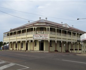 Royal Private Hotel - Accommodation Fremantle