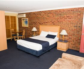 Ipswich Country Motel - Accommodation Fremantle