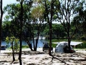Country Style Caravan Park - Accommodation Fremantle