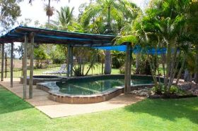 Balgal Beach Holiday Units - Accommodation Fremantle