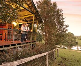 Brockhurst Farm Accommodation / Wedding venue - Accommodation Fremantle