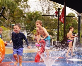 BIG4 Treasure Island Holiday Park - Accommodation Fremantle