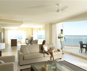 Oceans Resort And Spa Hervey Bay - Accommodation Fremantle