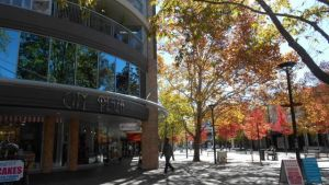 Canberra Wide Apartments - City Plaza - Accommodation Fremantle