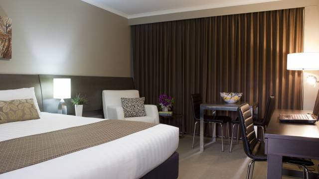 Pavilion on Northbourne - Accommodation Fremantle