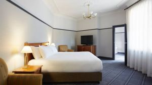 Brassey Hotel - Accommodation Fremantle