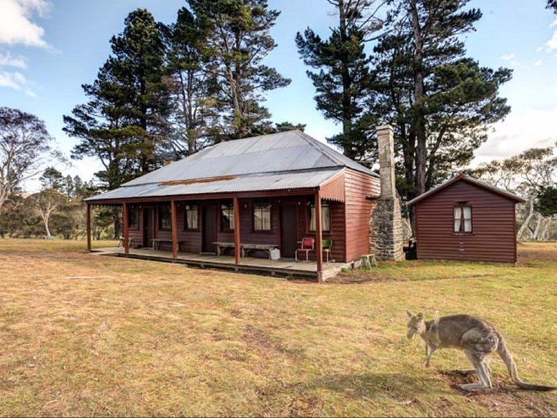 The Pines Cottage - Accommodation Fremantle
