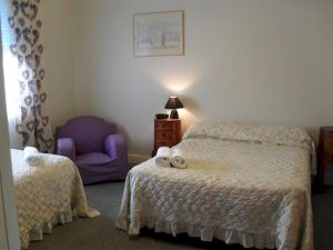 Aaron Cottage - Accommodation Fremantle
