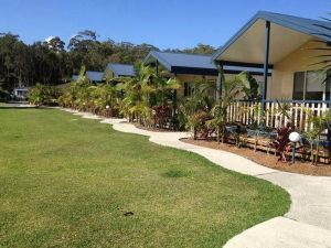 Ingenia Holidays Soldiers Point - Accommodation Fremantle