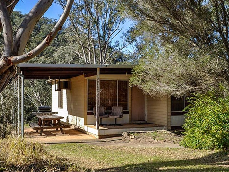 Capertee Cottage - Accommodation Fremantle