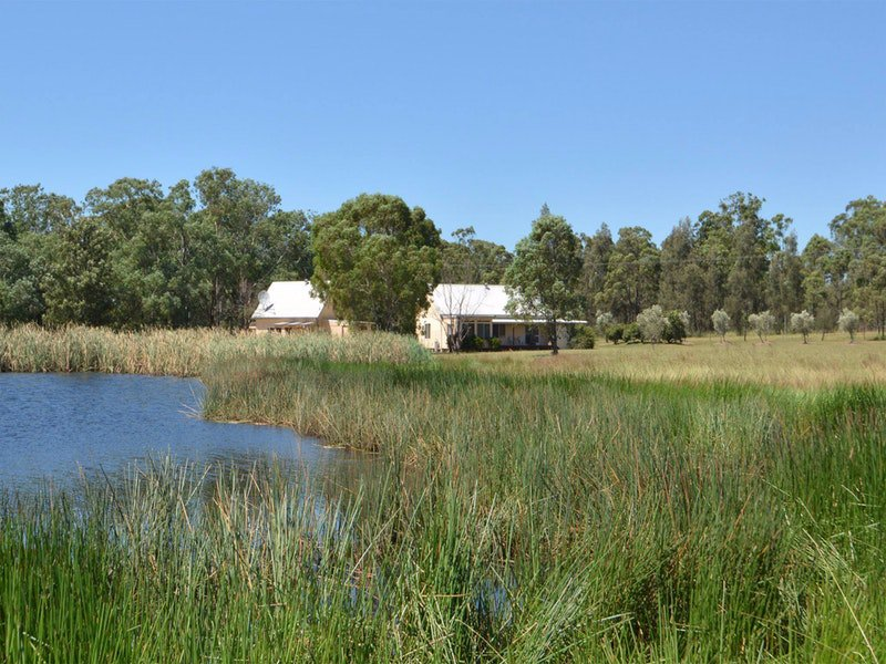 Madigan Wine Country Cottages - Accommodation Fremantle