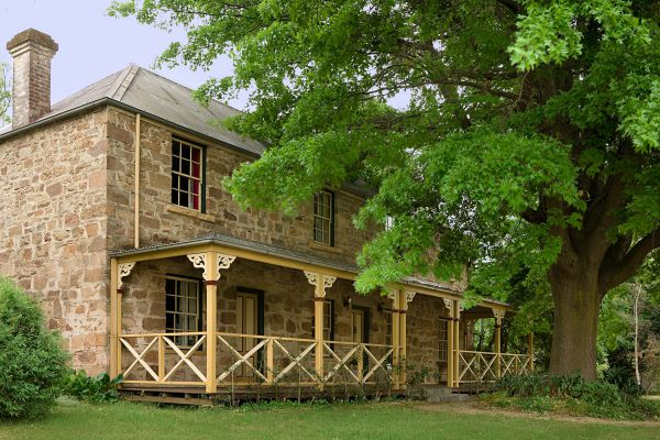 Old Stone House The - Accommodation Fremantle