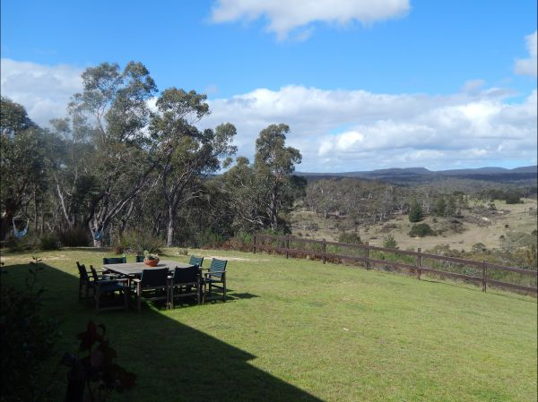 Corang River Bed and Breakfast - Accommodation Fremantle