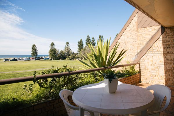 Reef Resort Apartments - Accommodation Fremantle