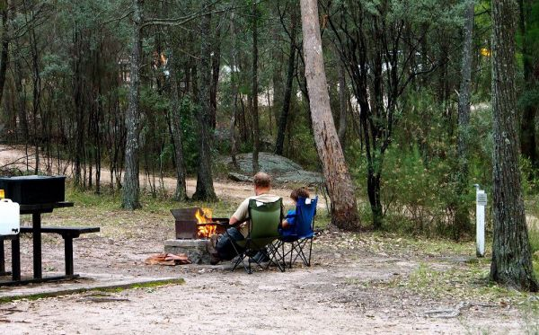 Girraween National Park Camping Ground - Accommodation Fremantle