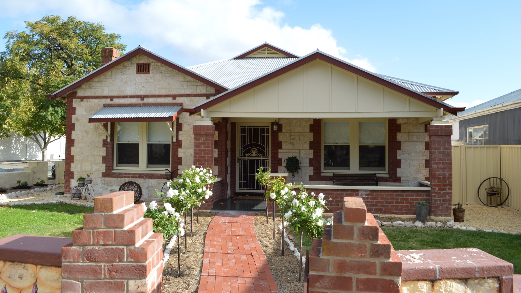 Two Cow Cottage Bed and Breakfast - Accommodation Fremantle
