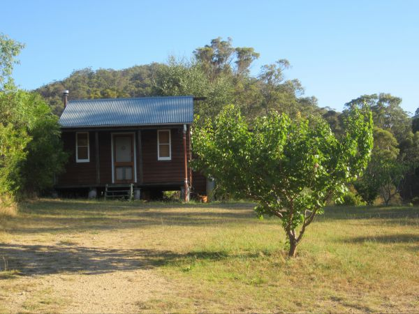 Peach Tree Cabin - Accommodation Fremantle