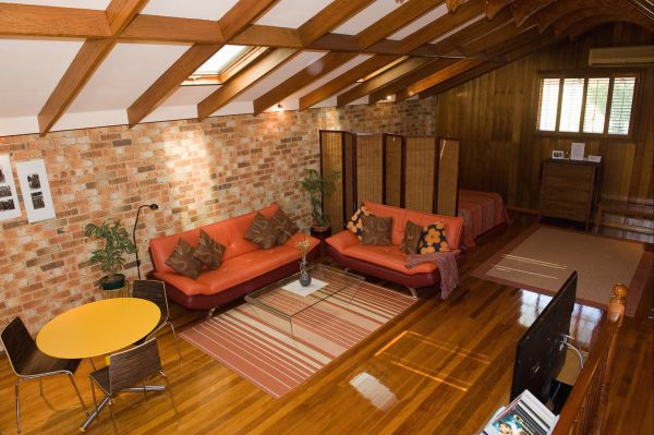 Bet's Bed and Breakfast Studio - Accommodation Fremantle