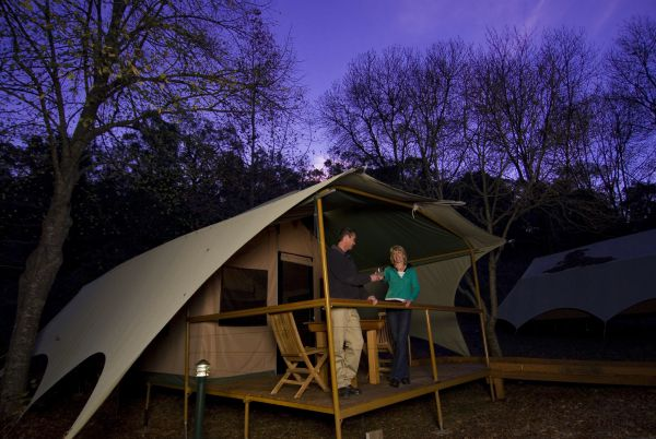 Wilderness Retreats Buchan Caves Reserve - Accommodation Fremantle