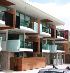 Apollo Resort - Accommodation Fremantle