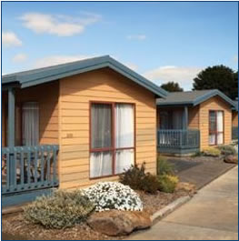 Ashley Gardens Big4 Holiday Village - Accommodation Fremantle