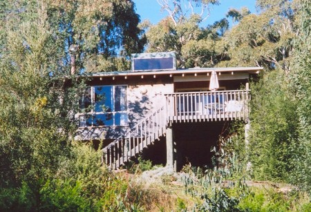 Canobolas Mountain Cabins - Accommodation Fremantle