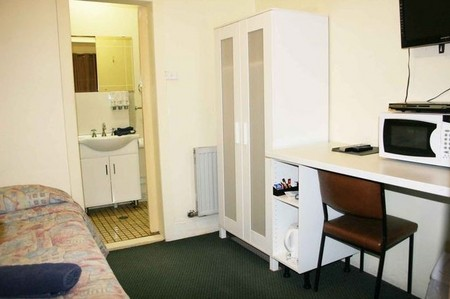 Alpine Heritage Motel - Accommodation Fremantle
