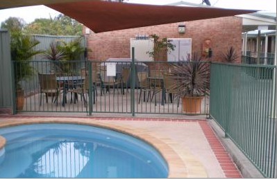 Bent Street Motor Inn - Accommodation Fremantle