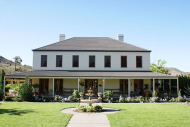 Ginninderry Homestead - Accommodation Fremantle