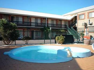 Goolwa Central Motel And Murphys Inn