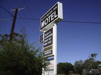 Keith Motor Inn - Accommodation Fremantle