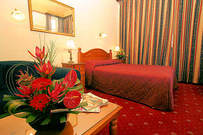 Quality Hotel Colonial Launceston - Accommodation Fremantle
