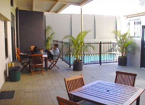 Globe Backpackers - Accommodation Fremantle
