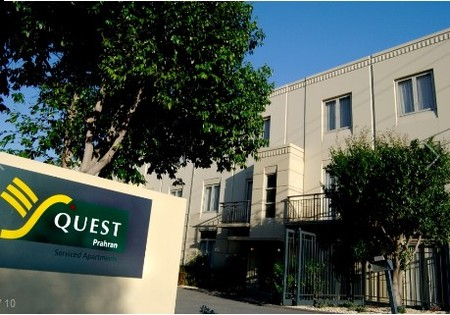 Quest Prahran - Accommodation Fremantle
