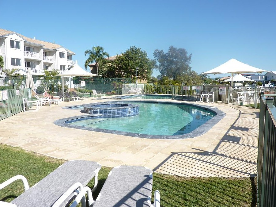 Pelican Cove - Accommodation Fremantle