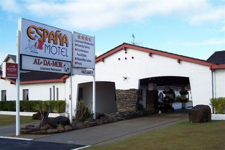 Espana Motel - Accommodation Fremantle