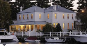 Oscars Waterfront Boutique Hotel - Accommodation Fremantle