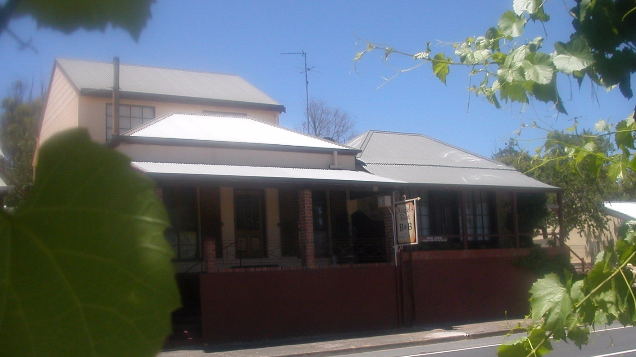 Angel's Rest Bed and Breakfast - Accommodation Fremantle