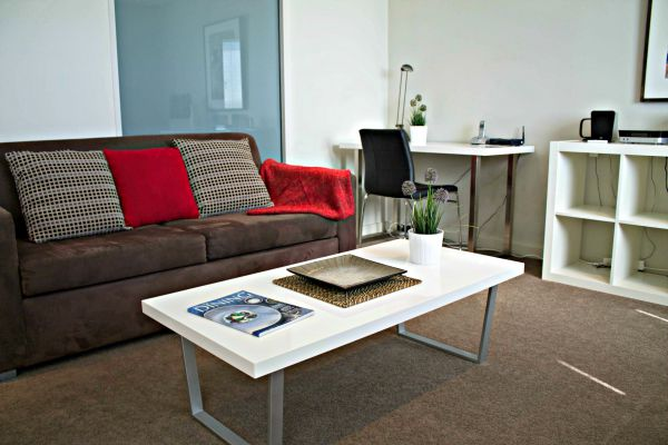 ADELAIDE DRESSCIRCLE APARTMENTS - THE PALMS APARTMENTS KENT TOWN - Accommodation Fremantle