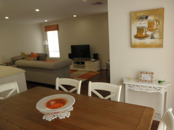 C&C's Bed And Breakfast - Accommodation Fremantle