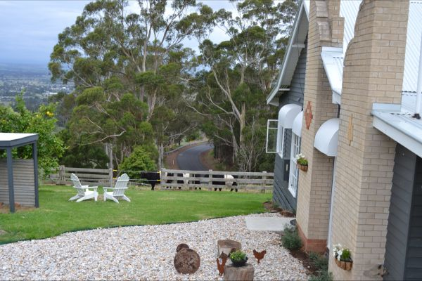 Clifden Cottage - Accommodation Fremantle