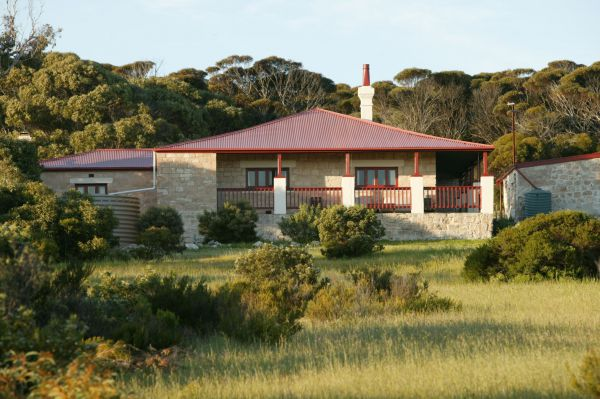 Engineers Lodge - Accommodation Fremantle